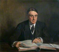 Sydney George Holland (1855–1931), 2nd Viscount Knutsford, Chairman of The London Hospital (1896–1914)
