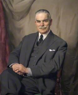 Sir John Mann, Bt