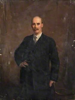 Sir Hugh Lett