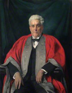 William Wright, DSc, FRCS