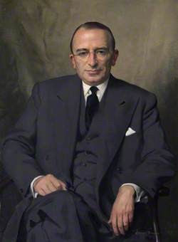 Horace, Lord Evans (1903–1963)
