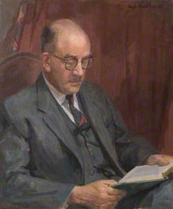 D. W. N. Northfield