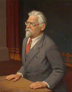 Rudolf Rocker (1873–1958)