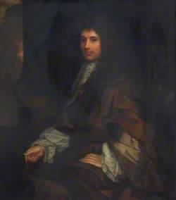 Sir John Comyns (1667–1740)