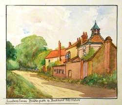 Luxboro Farm, Chigwell, Essex