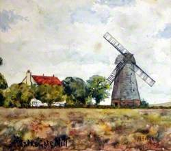 Marks Gate Mill