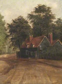 View in Higham Hill, Blackhorse Lane