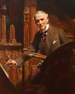 Salisbury, Frank O., 1874–1962