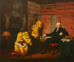 Adam Clarke and Two Former Buddhists