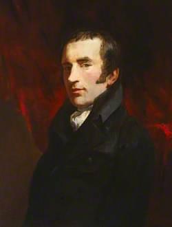 Reverend Robert Newton