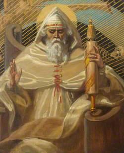Ezekiel: The Priest-Prophet of God