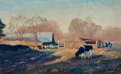 Manor Farm, Bexley