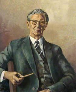 Frank Carr (1903–1991)