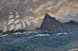 HMS 'Beagle'
