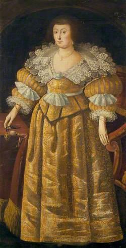 Elizabeth, Queen of Bohemia (1596–1662)