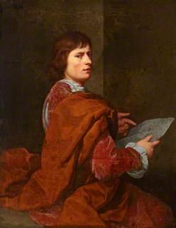 Greenhill, John, c.1649–1676