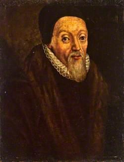 Alexander Nowell (c.1507–1602)