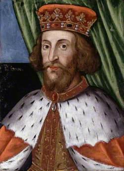 King John (1166–1215)