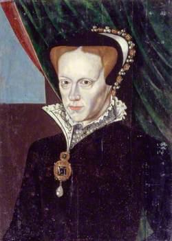 Mary I (1516–1558)