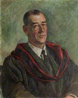 A. G. Price, Warden of Goldsmiths College (1950–1953)