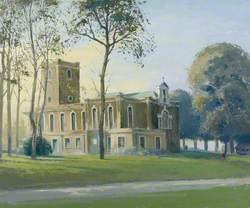 Woolwich Church