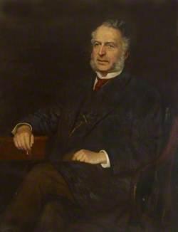 Thomas Bryant, Esq., Surgeon to Guy's Hospital (1857–1888)