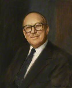 Right Honourable Lord Robens