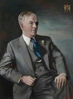 Sir Rowan Boland