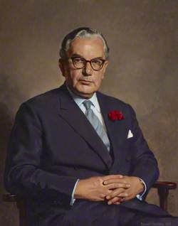 Mr A. E. Orchard-Lisle