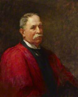Horace George Turney, OBE