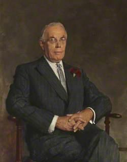 Sir Arthur Howard, KBE, CVO, DL, JP