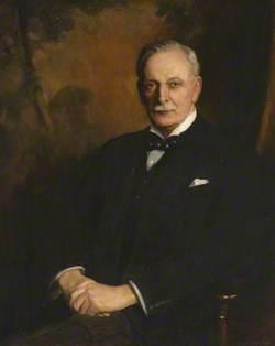 Sir Cuthbert Wallace
