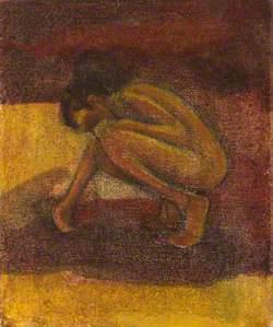 Small Study 4: Kneeling*