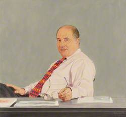 Gerald Bernbaum (b.1936), Former Vice-Chancellor of South Bank University