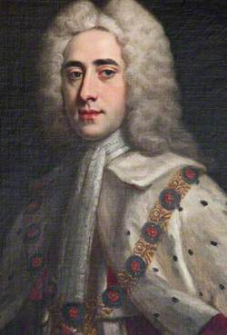 Philip Dormer Stanhope (1694–1773), 4th Earl of Chesterfield