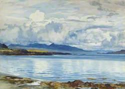 Firth of Lorn