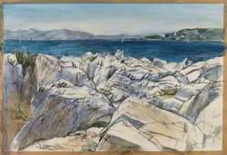 Rocks d'Antibes