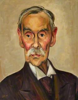 William Margrie (1877–1960)