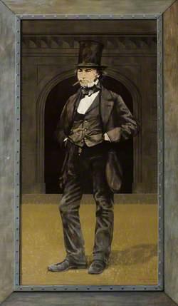 I. K. Brunel