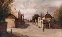 Croydon Pound, Surrey