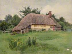 Thatchers, near Lingfield, Surrey