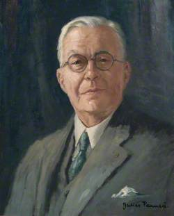 W. C. Berwick Sayers (1881–1960), Chief Librarian