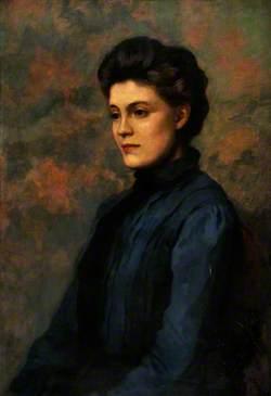 Baroness Sophie Mannerheim (1863–1928)