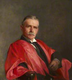 Sir George Frederic Still (1868–1941), KCVO, MD, LLD, FRCP, Emeritus Professor of Diseases of Children, King's College