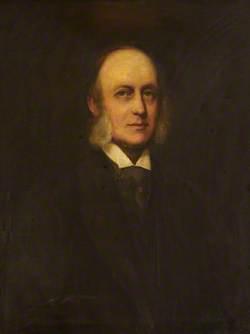 Sir William Priestly, MD (Edin.), LLD, FRCP, FRCS (Edin.), Obstetric Physician (1863–1900)
