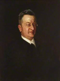 Dr William Playfair (1835–1903), MD (Edin.), LLD, FRCP, FRCS (Edin.), Obstetric Physician (1863–1903)