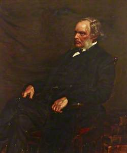 Lord Lister, OM, FRCS, FRS, Surgeon (1877–1912)