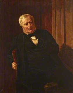 Robert Cheere (1811–1876), Member of the Committee of Management (1839–1876)