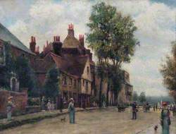 Portsmouth Road, Kingston, Surrey