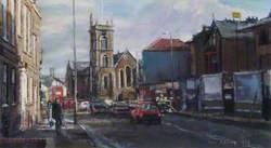 St Peter's, Norbiton, Surrey